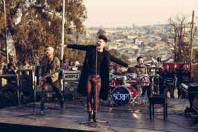The Script – Rain (Acoustic Version)