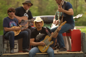 Brad Paisley – Heaven South