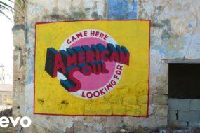 U2 – American Soul (Lyric Video)