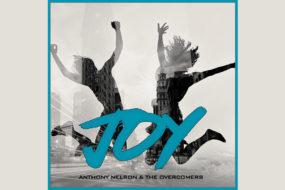 Anthony Nelson & The Overcomers – JOY