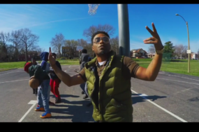 Jarmel Reece – Blessed Up (Official Video)