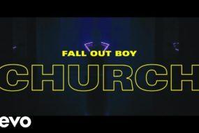 Fall Out Boy – Church (Music Video)