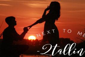 2TALLIN' – Next To Me