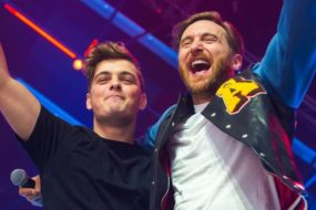 David Guetta, Martin Garrix & Brooks – Like I Do (Lyric Video)