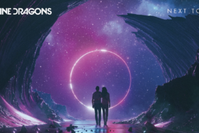 Imagine Dragons – Next To Me (Audio)